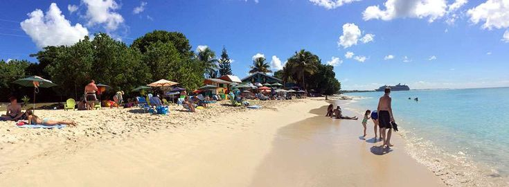 Rainbow Beach is the Sunday Funday hang out spot on St. Croix. This is a good beach for snorkeling and paddle boarding, and jet ski rentals located here.    #Beaches