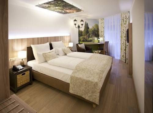 Nice Fini Resort Badenweiler Badenweiler This spa hotel with pool features free Wi Fi