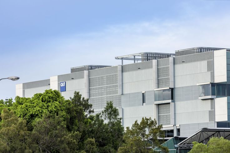 QUT - Creative Industries Building - ZC Technical