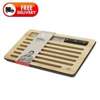 JAMIE OLIVER CRUMBLESS BREAD BOARD