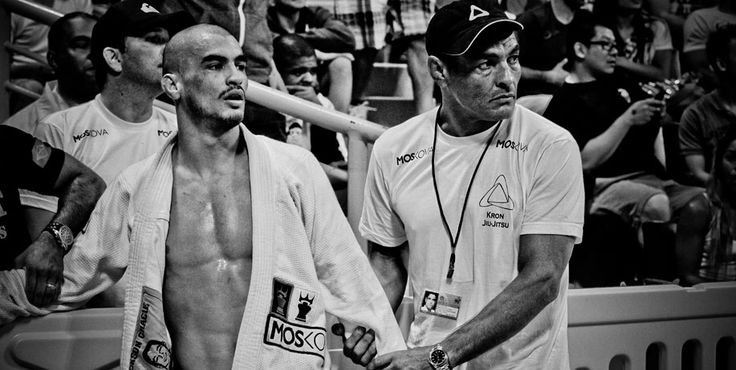 Kron Gracie | ... kron gracie home town los angeles california kron gracie is a gracie