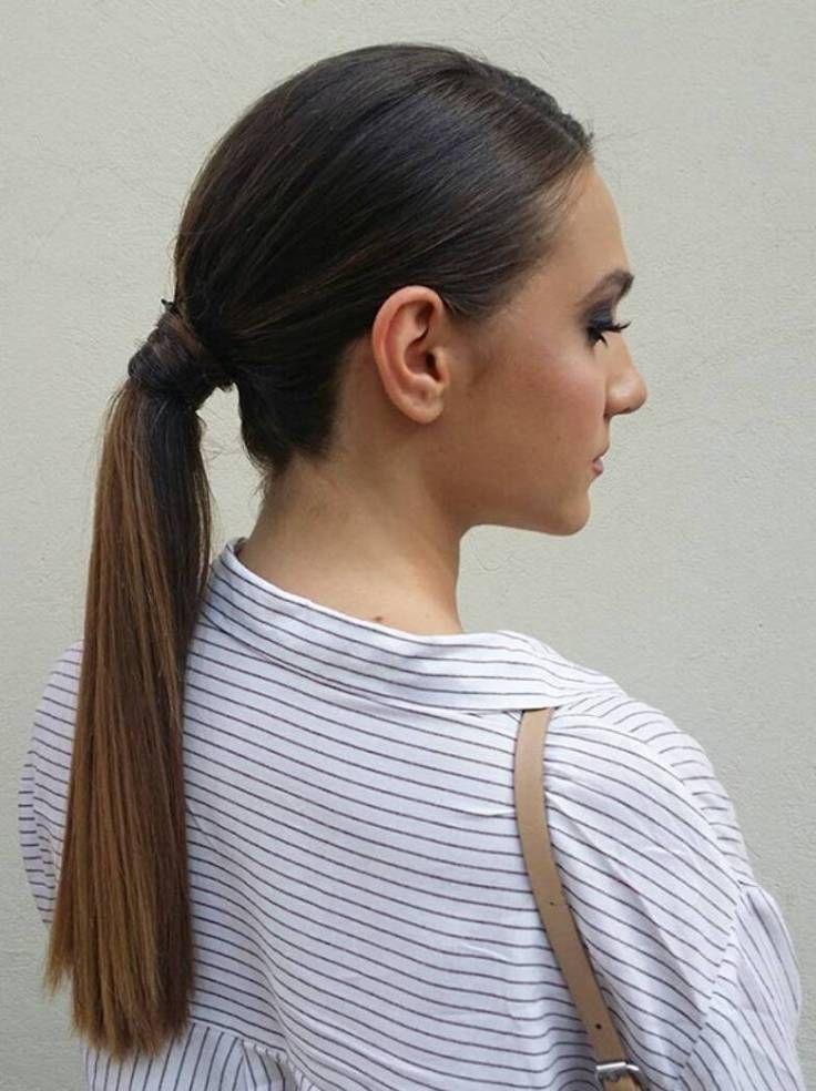 Best 25 Job Interview Hairstyles Ideas On Pinterest