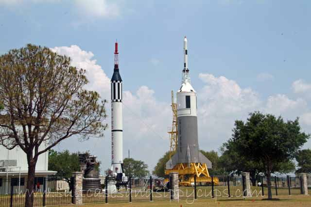 Tips for Visiting Space Center Houston with Kids