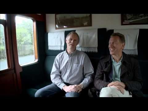 BBC Great British Railway Journeys - Todmorden to York HD - YouTube