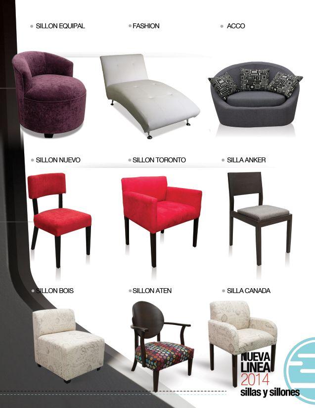 17 mejores ideas sobre sillas ocasionales en pinterest for Sillas y sillones