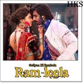Name of Song - Lahu Munh Lag Gaya Album/Movie Name - Ramleela Name Of Singer(s) - Shail Hada Released in Year - 2013 Music Director of Movie - Sanjay Leela Bhansali Movie Cast - Ranveer Singh, Deepika Padukone