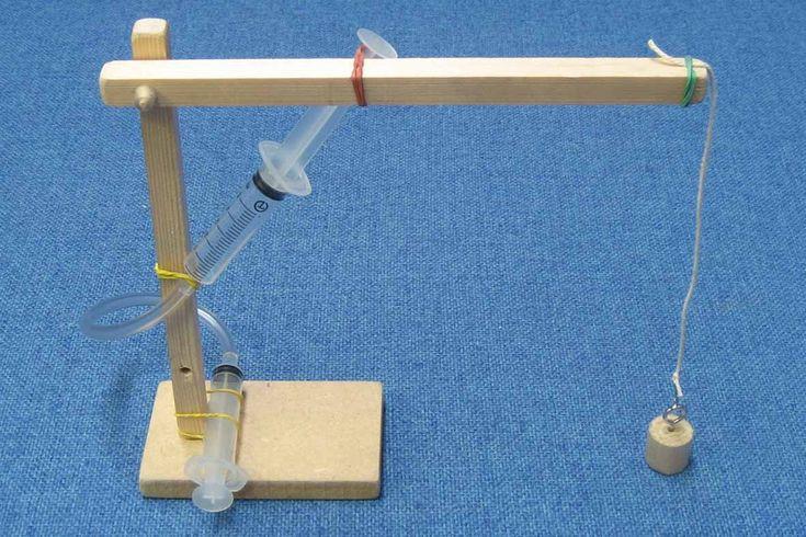 Model Crane School Project Google Search Technology