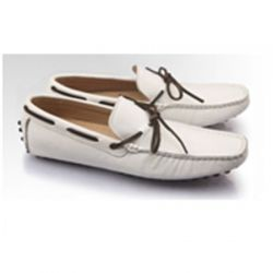 White Sober #Loafers