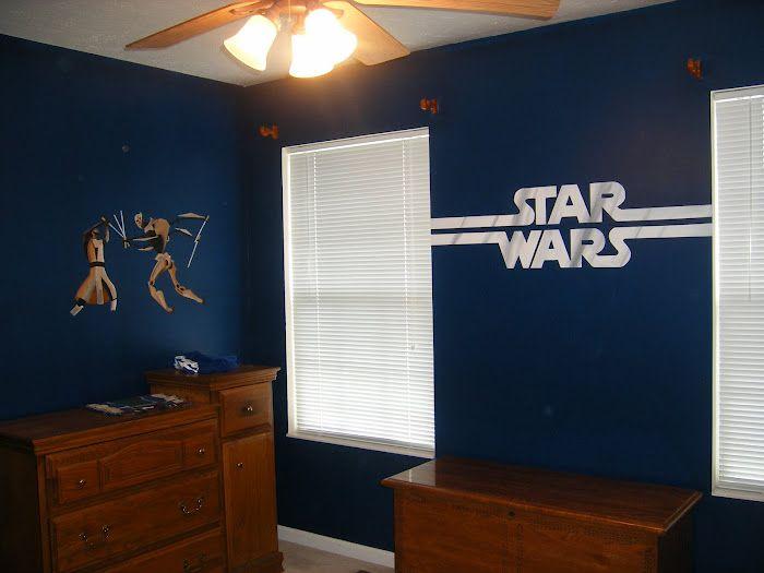 Star Wars Room Ideas   Bing Images