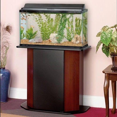 Aquarium Stand 29 Gallons