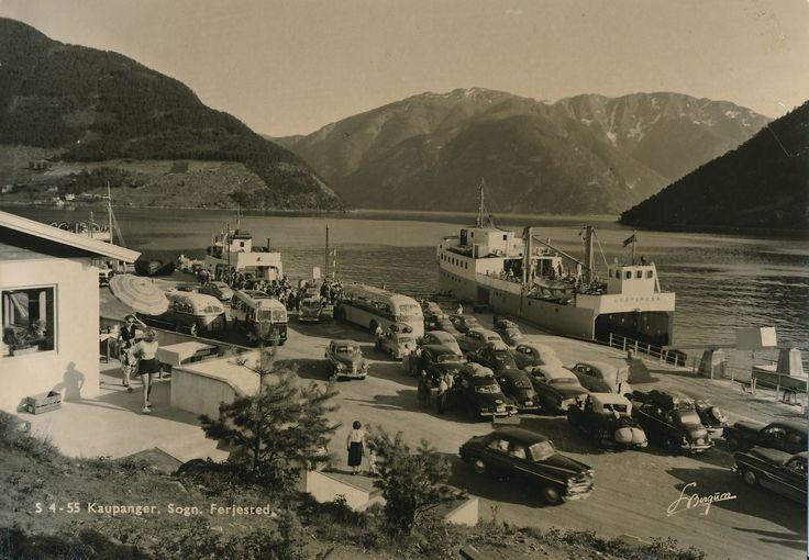 Kaupanger - Sogn  #history #svenkvia #norge #norway #car #kaupanger #sogn