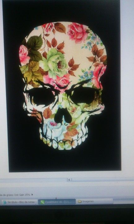 Diseño t-shirt