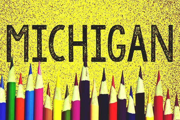 #1 Michigan: When cost of living is taken into account, Michigan teachers' pay, at an average salary of $61,560, is the highest in the country. In that state dollars go further, so the adjusted income is more like $64,937. Michigan spends about 30 percent of all education expenditures on teachers' salaries. Last year state Superintendent of Education Mike Flanagan said he would like to see all full-time public school teachers make $100,000 a year. Such a salary, he said, would attract…
