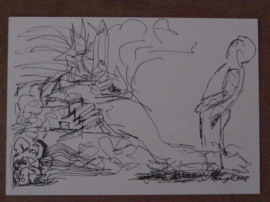 Zeichnung 22