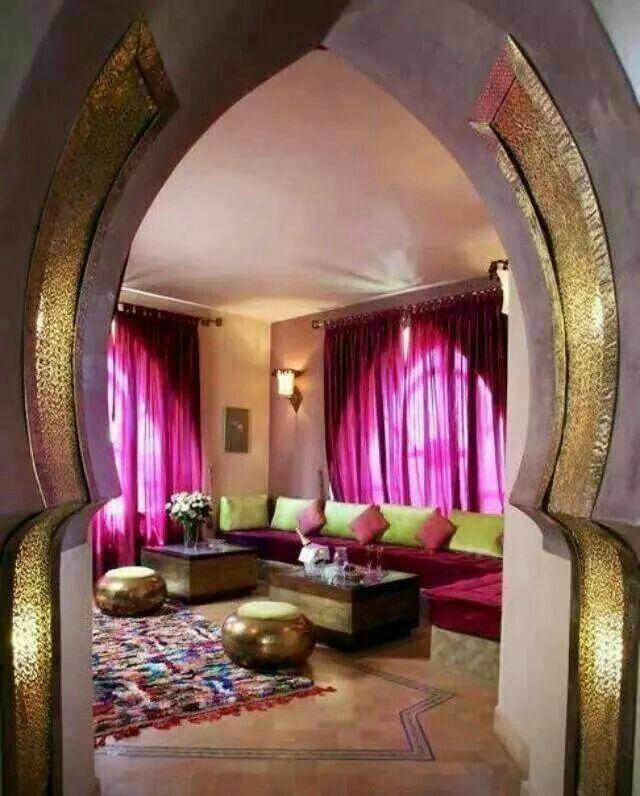 44 beste afbeeldingen over marokko op pinterest marokkaanse bruiloft bruiloft en glitter. Black Bedroom Furniture Sets. Home Design Ideas
