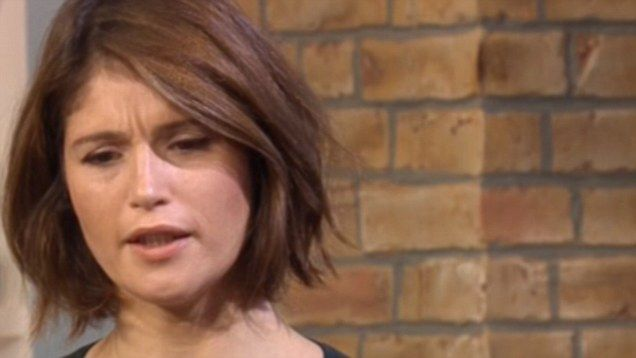 Gemma Arterton talks about making her debut as Rita O¿Grady in the West End adaptation of Made In Dagenham.