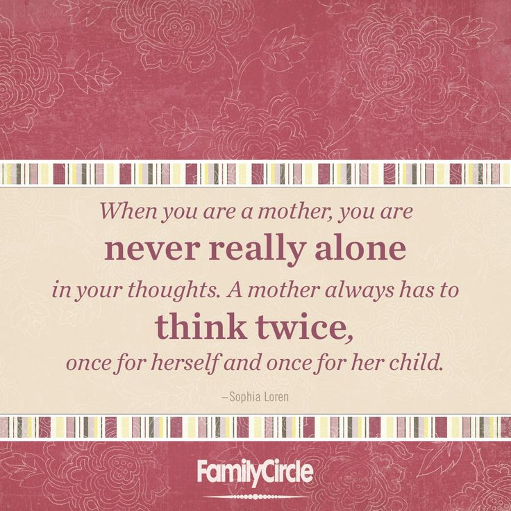 Single mother quotes - mother - motherhood quotes | Single ...