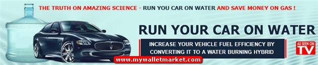 Run Your Automobile On Water      Work Your Vehicle On Pure water    Run Your Vehicle On H2o      Propel Your Car On Water      Operate Your Car On Water    Move Your Car On Pure water    Run Your Auto On H2o      Move Your Auto On Water      Propel Your Car On Pure wate