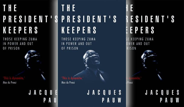 Book Extract: Jacques Pauw's The President's Keepers – The gentleman gangster and his donkey   South Africa   Daily Maverick