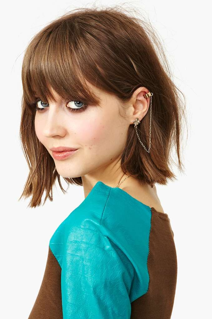 cute bob hair styles 167 best polkkahiukset images on hair cut 4538 | 9c4af259f193a79d0efbe5672dd95fc3 cute bob hairstyles hairstyles for girls