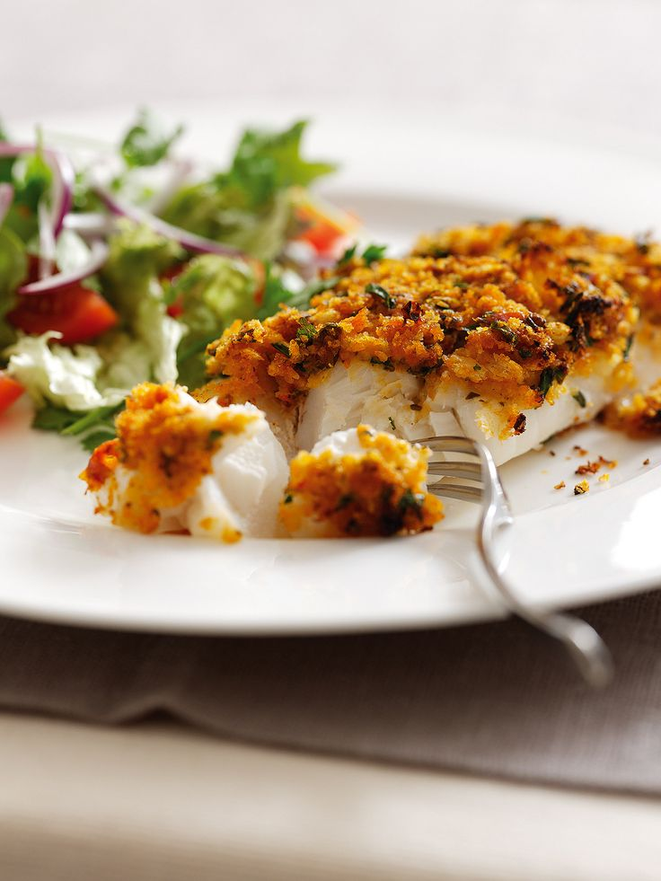 Best 20 Oven Baked Cod Ideas On Pinterest Fried Cod