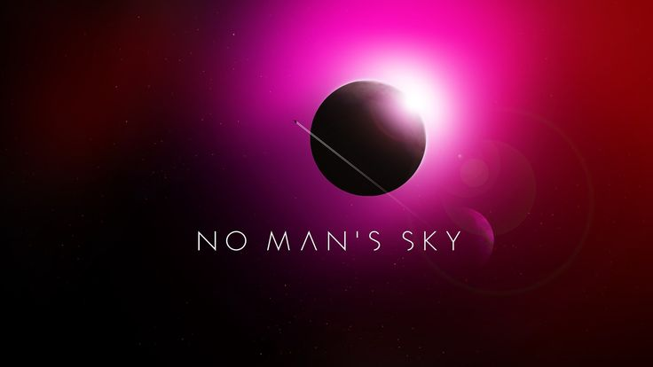 desktop wallpaper for no mans sky, Bunyan Smith 2017-03-18