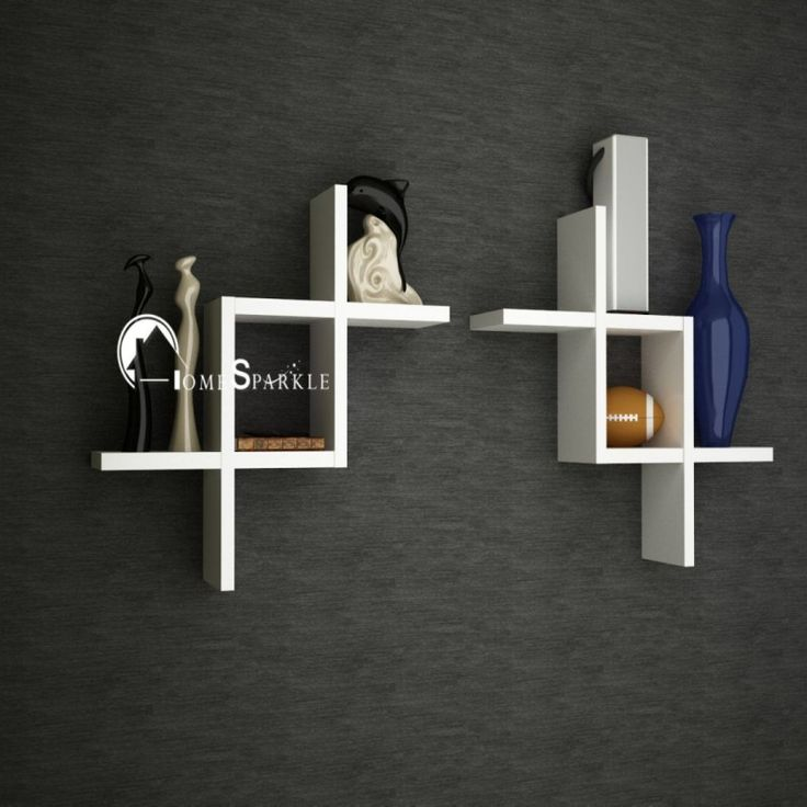 74 best Wall Shelf images on Pinterest Floating wall shelves