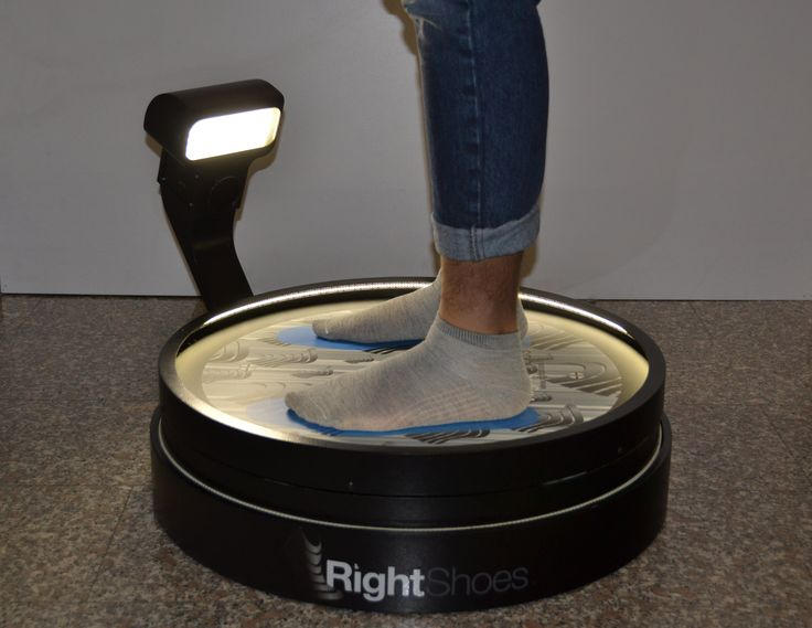 RS SHOPFIT, latest footscanner developed by Right Shoes, accurate, reliable with a very interesting price. www.rightshoes.ch