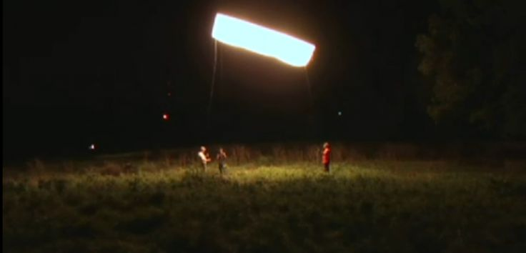 Watch this Unique Behind the Scenes Doc for 'Ain't Them Bodies Saints'