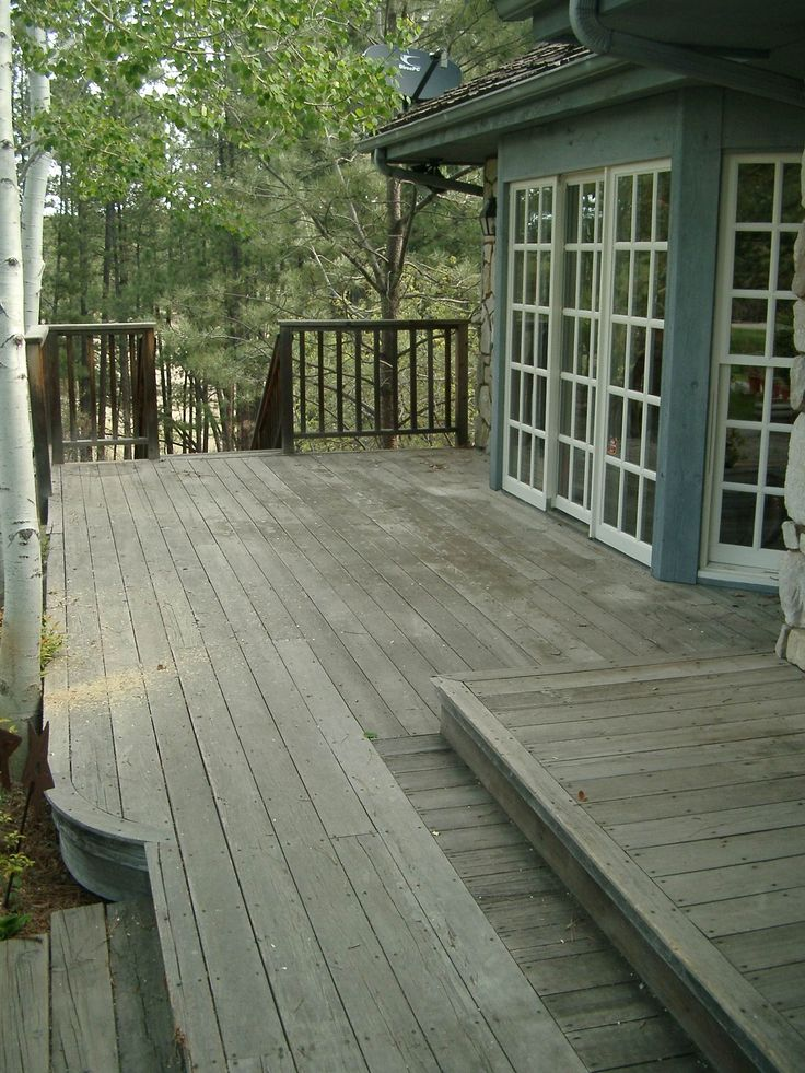1000 ideas about Gray Wood Stains on Pinterest