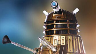 Doctor Who 30 Day Challenge: Day 6