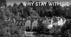 The Lafayette Park Hotel & Spa | Walnut Creek Hotel | Concord Hotel