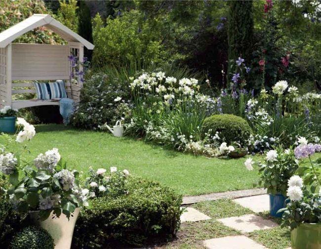 8 best Frau Doris Garten images on Pinterest | Decks, Gardening and ...