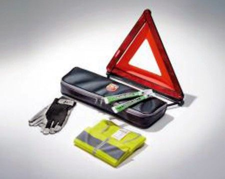Abarth Safety and Utility Pack - 5744596
