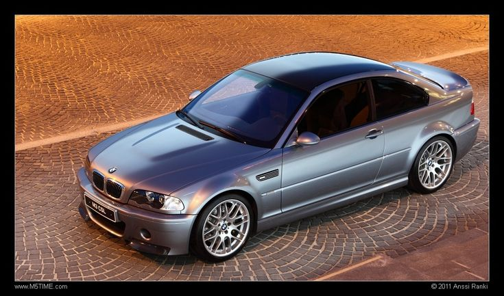 Silver-Grey Appreciation Thread - Page 2 - The M3cutters - UK BMW M3 Group Forum