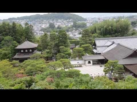 Beautiful e-Portfolio for an art & design study abroad program in Japan.