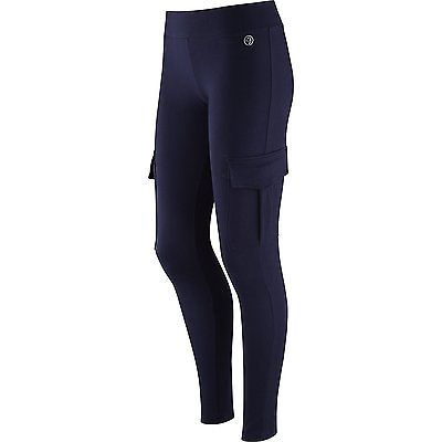 X-Large, Purple - Lets Go Indigo, Zumba Fitness Damen Leggings SHAKE-N-Break Car