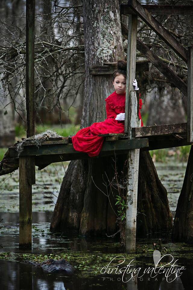 swampy valentine underground adventure