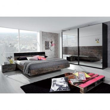 Die besten 25+ Moderne schlafzimmer sets Ideen auf Pinterest - komplette schlafzimmer modern
