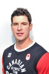 Sidney Crosby, 26, Men's Hockey Player | 17 Hot Canadian Athletes Who Will Literally Melt The Winter Olympics