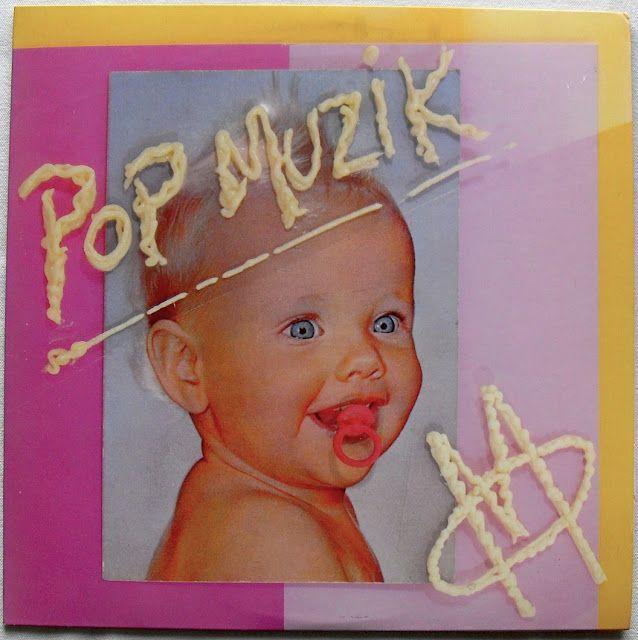 M - Pop Muzik - 1979
