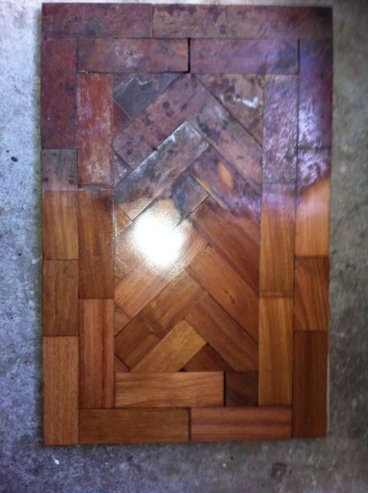 25 Best Ideas About Reclaimed Parquet Flooring On
