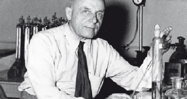 Otto Heinrich Warburg : Držitel nobelovy ceny za odhalení příčiny rakoviny