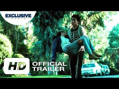 Donnie Darko - already a classic! A dark, weird, psycho movie with a great twist. Enjoy!