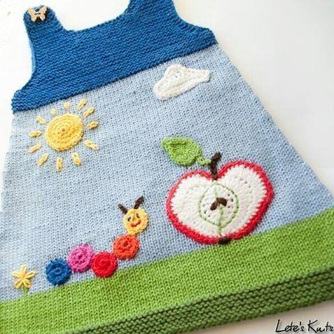 . baby dress aa