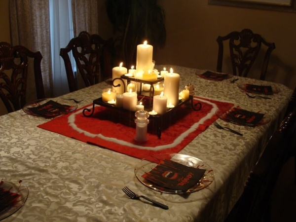 True Blood Party Moon Goddess Decorations
