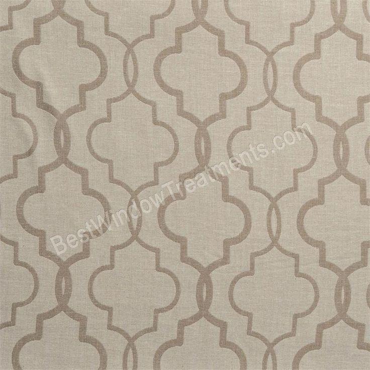 Azure Linen Color Panels | 108 Part 68