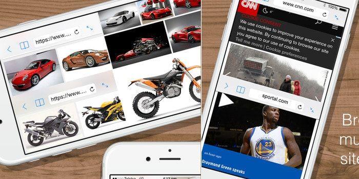 La pantalla partida es una función de iPad que es especialmente útil para los que utilizáis vuestra tableta para trabajar. https://iphonedigital.com/dividir-partir-pantalla-partida-iphone-ipad-ios/  #iphonedigital #iiphoneapps #iphone #apple