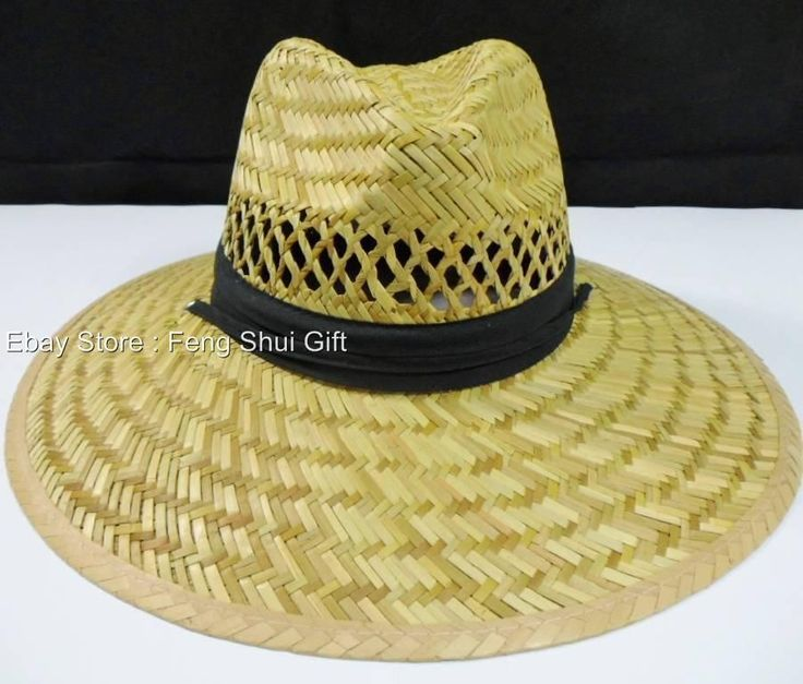 17 best images about hats on pinterest sun men hats and for Fishing straw hat