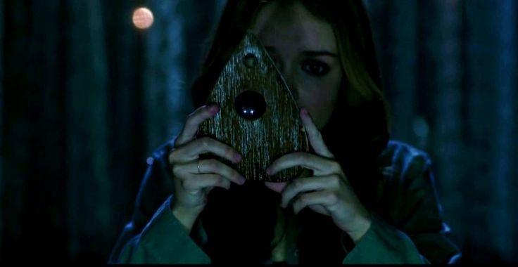 Ouija le film d'horreur ! Notre critique sur Gold'n Blog !